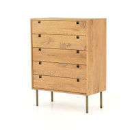 Four Hands Carlisle 5 Drawer Dresser