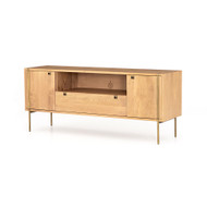 Four Hands Carlisle Media Console