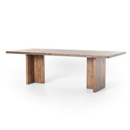 Four Hands Cross Dining Table