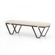 Four Hands Darrow Bench