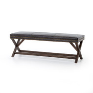 Four Hands Elyse Bench