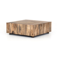 Four Hands Hudson Square Coffee Table - Spalted