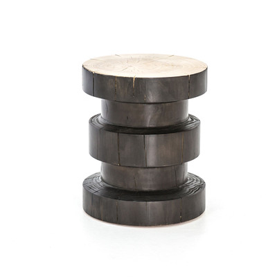 Four Hands Inez End Table