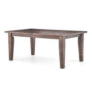 "Four Hands Irish Coast Extension Dining Tbl 72""/96"""