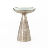 Four Hands Marlow Mod Pedestal Table