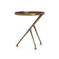 Four Hands Schmidt Accent Table