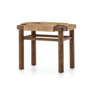 Four Hands Shona Stool