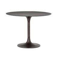 Four Hands Simone Bistro Table - Antique Rust