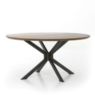 Four Hands Spider Round Dining Table