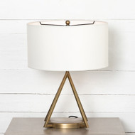 Four Hands Walden Table Lamp