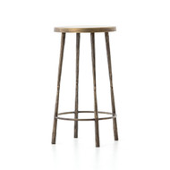 Four Hands Westwood Bar + Counter Stool