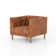 Four Hands Williams Leather Chair