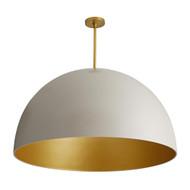 Pascal Pendant - Egg Shell