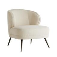 Kitts Chair Flax Linen