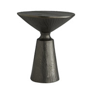 Sycamore Side Table - Graphite