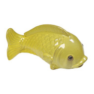 Goldfish - Mustard Yellow - Small