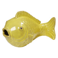 Goldfish - Mustard Yellow - Large