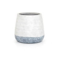 Four Hands Ingall Planter - Grey Ombre