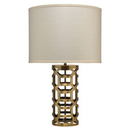 Jamie Young Labyrinth Table Lamp
