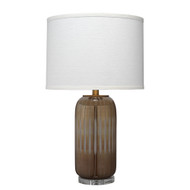 Jamie Young Hughes Table Lamp