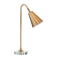 Jamie Young Gazette Task Lamp