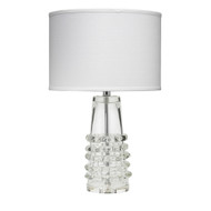Jamie Young Ribbon Table Lamp - Tall
