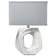 Jamie Young Quarry Table Lamp