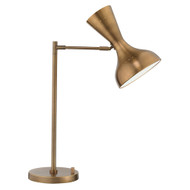 Jamie Young Pisa Swing Arm Table Lamp
