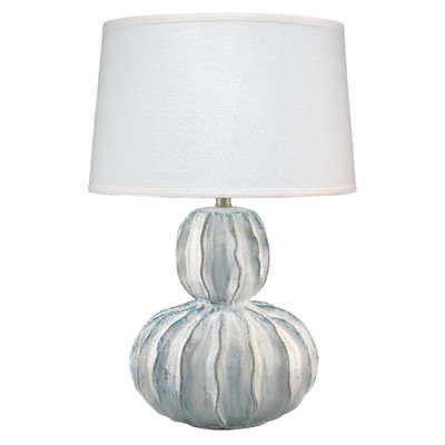 Jamie Young Oceane Gourd Table Lamp