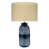 Jamie Young Batik Table Lamp - Large