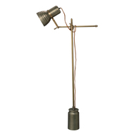 Jamie Young Singer Floor Lamp