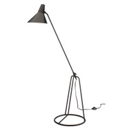 Jamie Young Franco Tri-Pod Floor Lamp