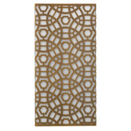 Jamie Young Geo Wall Sconce - Large