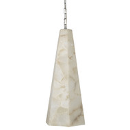 Jamie Young Borealis Hexagon Pendant - Tall
