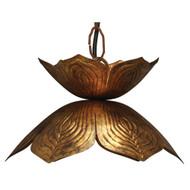 Jamie Young Flowering Lotus Pendant - Small
