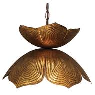 Jamie Young Flowering Lotus Pendant - Large