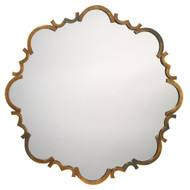 Jamie Young St. Albans Mirror