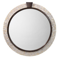 Jamie Young Thea Mirror
