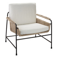 Jamie Young Palermo Lounge Chair