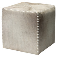 Jamie Young Ottoman - Small