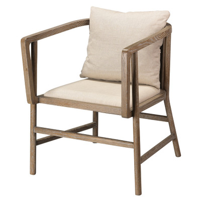 Jamie Young Grayson Arm Chair