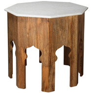 Jamie Young Atlas Table - Large
