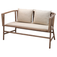 Jamie Young Grayson Settee