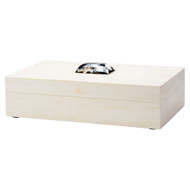 Jamie Young Constantine Rectangle Box - Large
