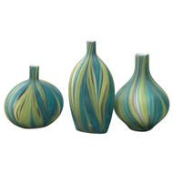 Jamie Young Stream Vesse- Set of 3