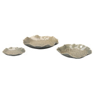 Jamie Young Tidepool Bow- Set of 3