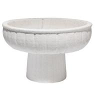 Jamie Young Aegean Pedestal Bowl - Large