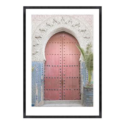 Marrakech Red Door