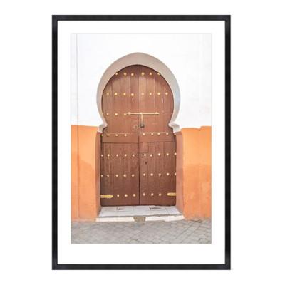Marrakech Door III