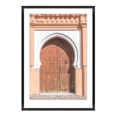 Marrakech Door I